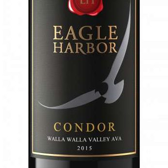 2015 Condor Eagle - Eagle Harbor Wine Company