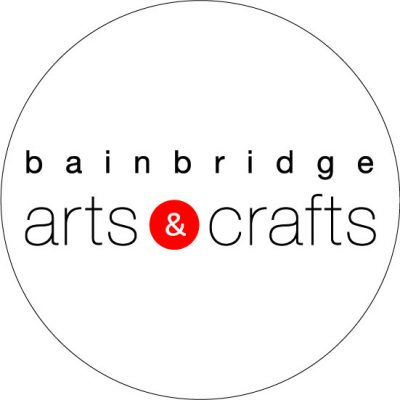 Bainbridge Arts and Crafts Logo