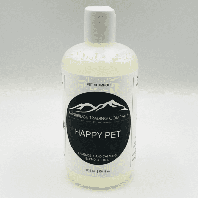 Bainbridge Trading Company - Happy Pet