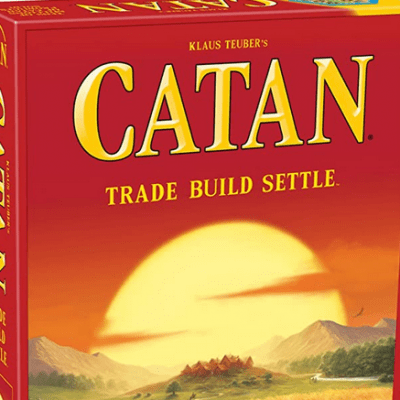 Calico Toy Shoppe - Catan