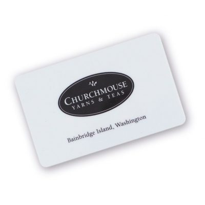 Churchmouse Gift Card