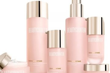 Clean Beauty Countertime Collection