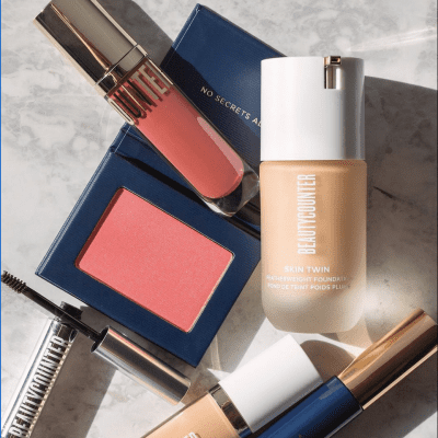 Clean Beauty Flawless in Five