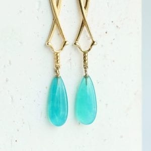 Drape-Style-Earrings-With-Peruvian-Chrysocolla-scaled