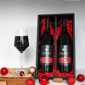 Eleven Winery- Better with Age Gift Set