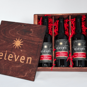 Eleven Winery- The Ambages Gift Set