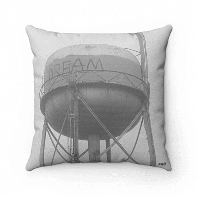 Foggy Road Designs Dream Pillow