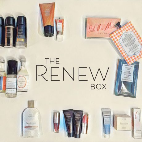 Island Renew The Renew Box