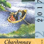Rolling Bay Winery - 2017 Chardonnay Reserve