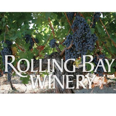Rolling Bay Winery - Gift Card