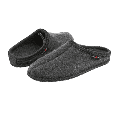 Sole Mates Classic Slippers