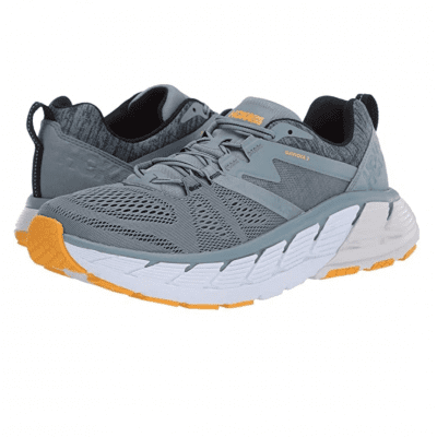 Sole Mates Hoka Shoes