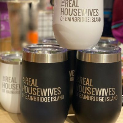 Sweet Deal Housewives Tumbler