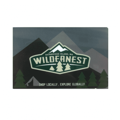 Wildernest Gift Card