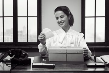 General Store Newsletter Signup - Receiving Mail
