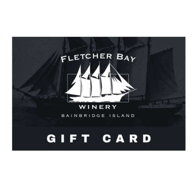 Fletcher Bay Winery Gift Card